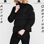 Куртка мужская SoulCal из Англии - зимняя, фото 5
