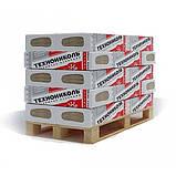 Технофас ефект 50 мм. - на основі базальту для фасаду 135 кг/м. куб., фото 5