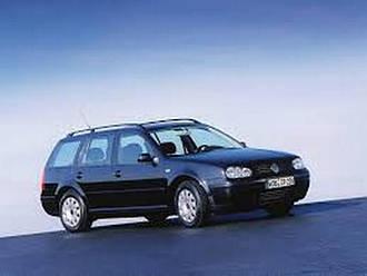 Автомобільні килимки EVA для Volkswagen Golf 2000 універсал