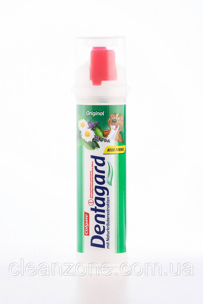 - Colgate зубна паста Dentagard original помпа 100 (6)