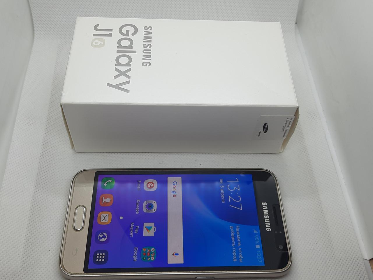 Samsung Galaxy J1 2016 SM-моделі j120 #1504ВР