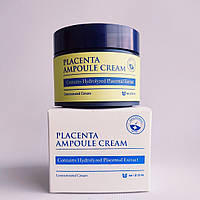 Крем для лица плацентарный Mizon Placenta Ampoule Cream 50 мл