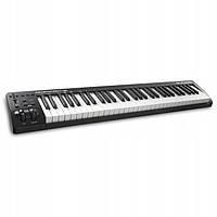 MIDI-клавиатура M-Audio Keystation 61 MK3