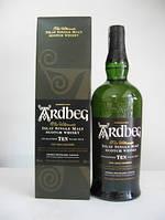 Виски односолодовый Ardbeg 10 лет