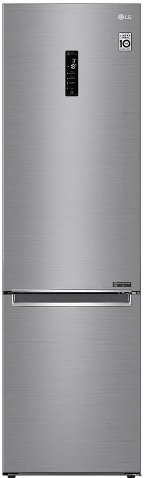 Холодильник LG GBB62PZFFN [NoFrost]
