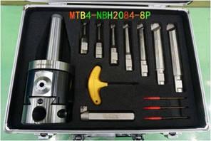 Расточная система MTB3-NBH2084, фото 2