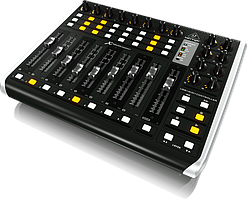 MIDI-контроллер Behringer X-TOUCH COMPACT