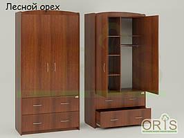 Шкаф ORIS Classik Maya (Лесной орех)