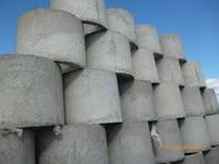 Кольца бетонные для канализации цена