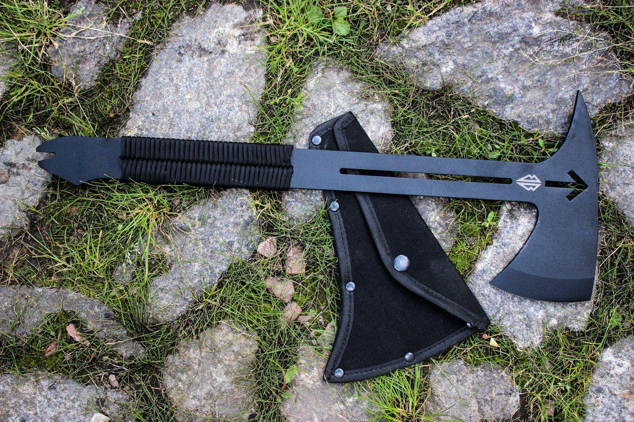 Топор Воин Blade brothers knives