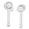 Бездротові сенсорні вакуумні навушники i33 5.0 з кейсом Bluetooth гарнітура для спорту Індикація заряду, фото 4