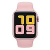 Фітнес браслет трекер Smart watch W26 Розумні спортивні смарт годинник термометр з голосовим викликом для, фото 3