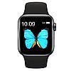 Фітнес браслет трекер Smart watch T500 Plus Розумні спортивні смарт годинник тонометр з мікрофоном для, фото 5