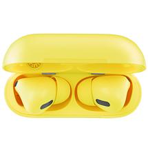Наушники Apl Airрods Pro Вакуумные беспроводные Bluetooth наушники с микрофоном для Iphone Копия 1в1 с кейсом, фото 3