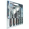 """Набір кухонного приладдя """"Sorento"""" 6 предметів"""