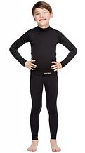 Дитяча термобілизна 90241 Hanna Style 104-110 см Чорний