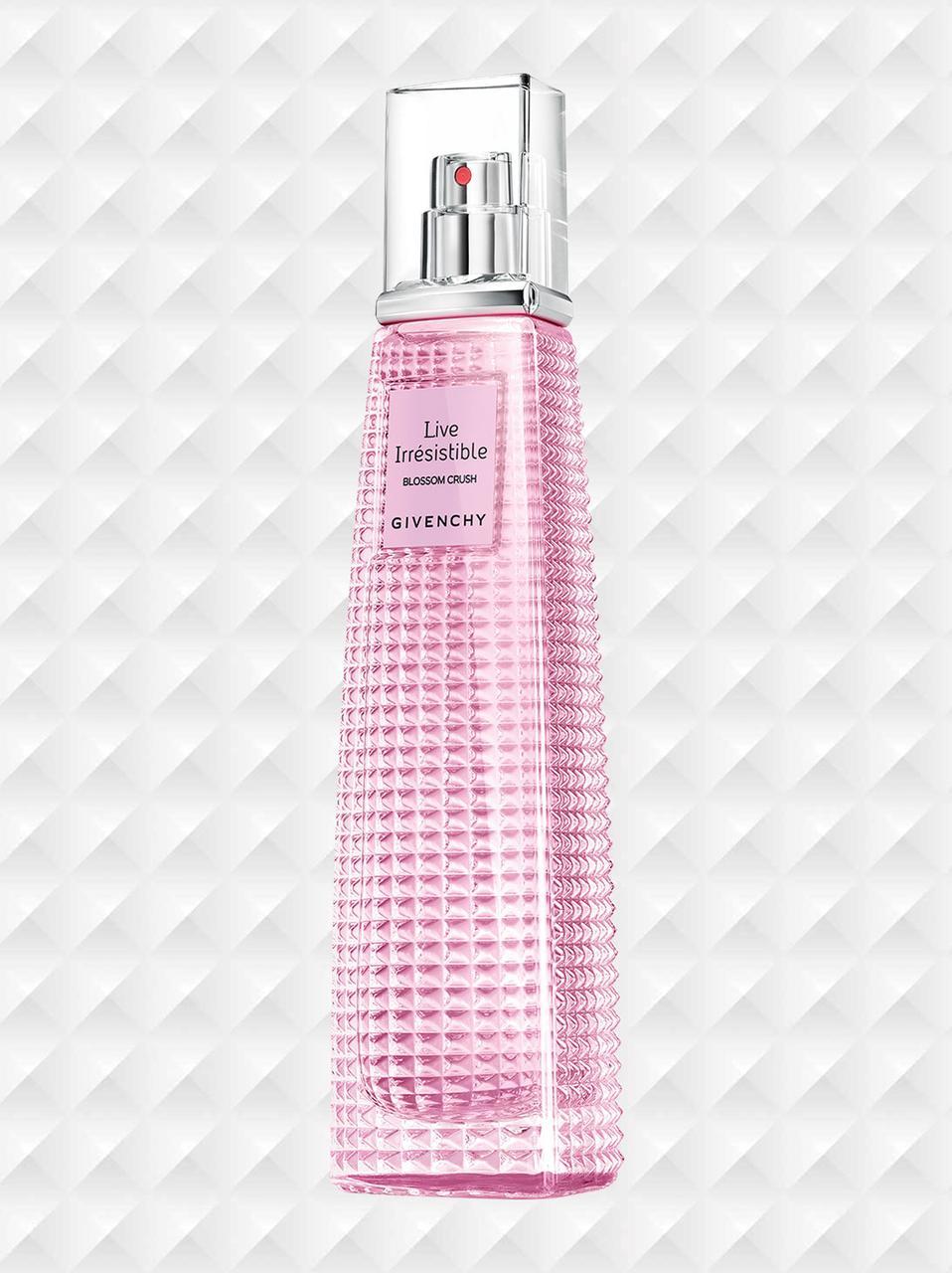 Туалетна вода, жіночий Givenchy Live Irresistible Blossom Crush 75мл (tester)