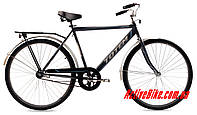 """Городской велосипед Crossride Comfort M 28""""."""