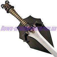 Меч Hell's Sword США нержавеющая сталь фэнтези меч