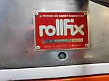 Машина тестораскаточная (тестораскатка) Rollfix 1300/620 (Германия), фото 3