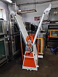 Машина тестораскаточная (тестораскатка) Rollfix 1300/620 (Германия), фото 4