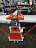 Машина тестораскаточная (тестораскатка) Rollfix 1300/620 (Германия), фото 6