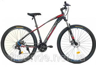 Велосипед Azimut Nevada 26 G-F/RD (15.5)