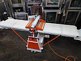 Машина тестораскаточная (тестораскатка) Rollfix 1300/620 (Германия), фото 8