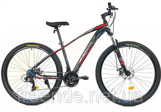 Подростковый велосипед Azimut Nevada 24 G-FR/D (15)
