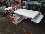 Машина тестораскаточная (тестораскатка) Rollfix 1300/620 (Германия), фото 10