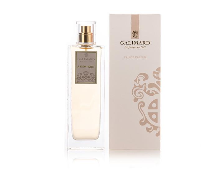 "Парфумована вода ""A demi-mot"" (""На півслові"") 100 ml Galimard"