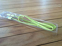 Кабель синхронизации Remax AURORA lightning green