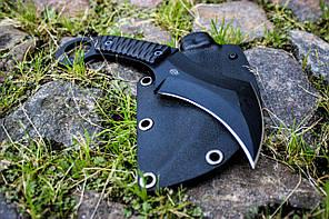 Тактический нож керамбит Ведьма Blade brothers knives