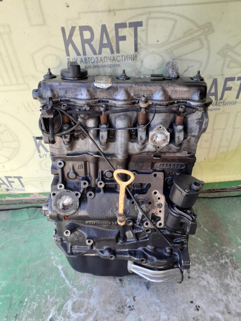 Двигатель для Audi 80 Passat 1.9TDI