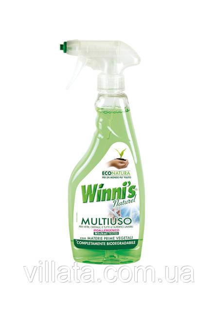 Средство для стеклянных поверхностей Winni`s 500 ml
