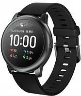 Смарт-годинник Haylou Smart Watch Solar LS05 Black