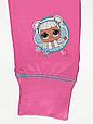 Пижама George для девочки, 4-5л (104-110см), фото 3