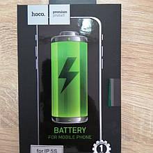 Аккумулятор для iPhone 5s Hoco