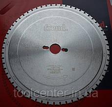Пила для стали металла Freud 300х2,6/2,2х30 Z60
