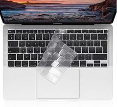 Накладки на клавиатуру для MacBook