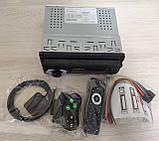"""Автомагнітола 1DIN Pioneer 7150G GPS виїзної екран 7"""" FullHD 4x60W КОРЕЯ, USB,AUX,Fm 240 ватт + пульт на КЕРМО, фото 9"""