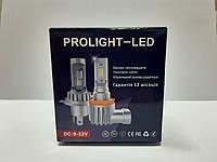 Автомобильные LED лампы H16