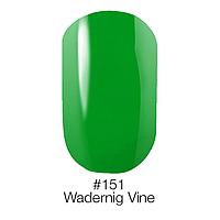 Гель-лак Naomi №151 Wadernig Vine 12 мл