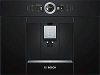 Вбудована кавоварка Bosch CTL636EB6, фото 1