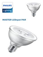 Светодиодные лампы MASTER LEDspot PAR Philips с цоколем E27