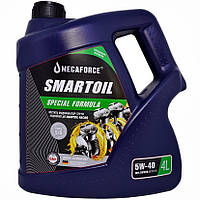 Масло моторне синтетичне SmartOil 5W-40, 4 л., фото 1