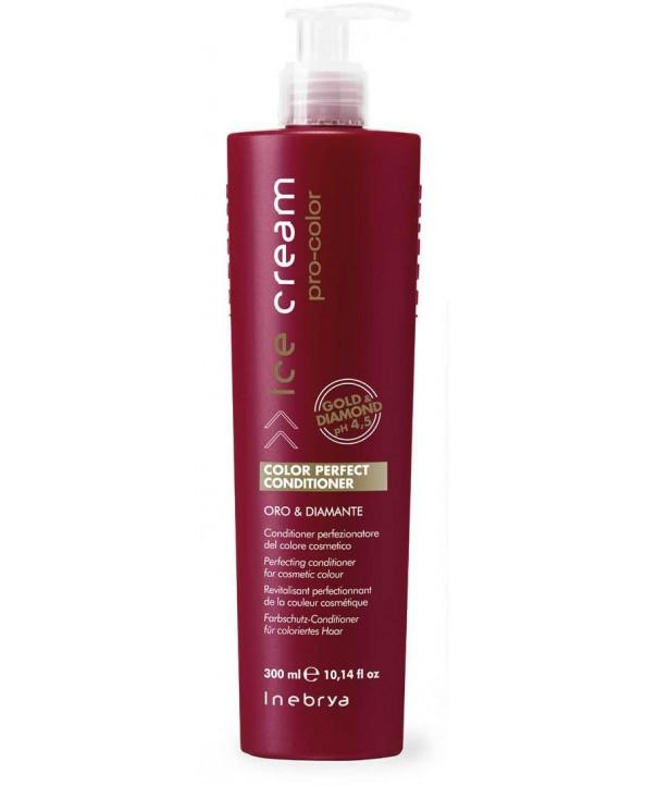 Inebrya Color Perfect Кондиционер для окрашенных волос 300 мл.