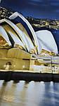 Опера 3Д фотопринт (Євро), фото 3