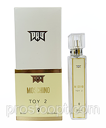 Elite Parfume Moschino Toy 2, жіночий 33 мл