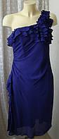 Платье женское элегантное нарядное коктейльное миди бренд Pearce Fionda р.46 4540, фото 1